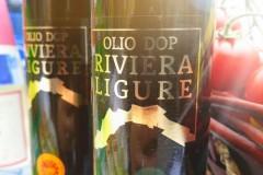 Olio DOP Riviera Ligure accompagna Alvitrail 2019