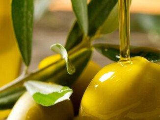 Via i dazi per olio tunisino