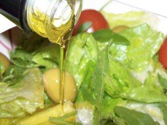Diabete e olio