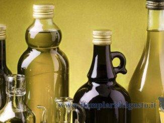 Attenzione al termine minimo di conservazione dell'olio