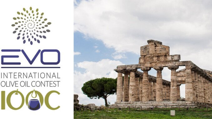 IOOC International Olive Oil Contest