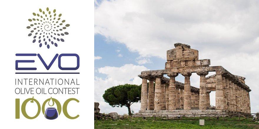 IOOC International Olive Oil Contest