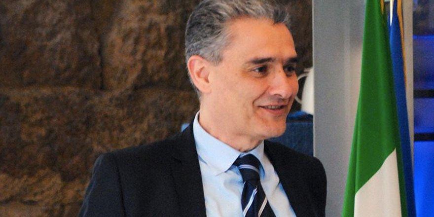 Olio di qualità con Maurizio Servili