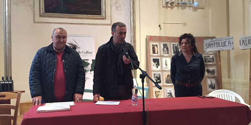 I vincitori dell'Olio delle Colline, Sezze