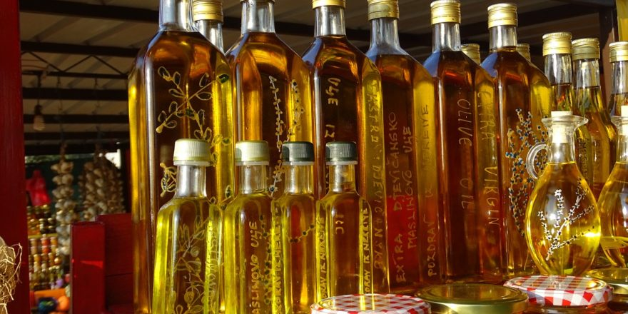 Paestum Best Olive oil contest IOOC