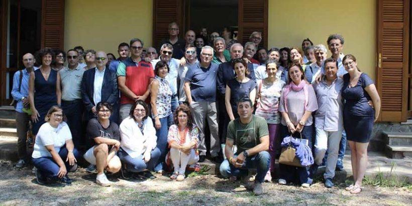 Sabaudia (LT), Valorizzazione e tutela della biodiversità: dall'olivo all'olio