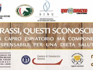 L'olio DOP Riviera Ligure: alimento primario e salubre. Se ne parla a Genova il 12 ottobre