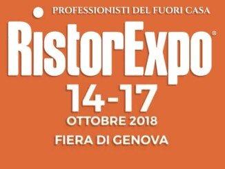 RistorExpo 2018