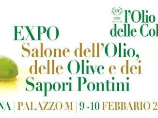 Prospettive della filiera olivicola pontina