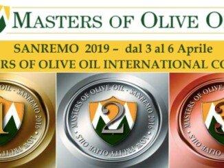 Master of Olive Oil