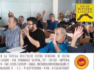 Assemblea Olio DOP Riviera Ligure