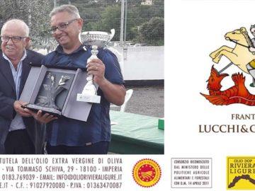 Premio Leivi 2019