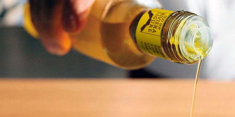 Cersaa, ente certificatore olio DOP