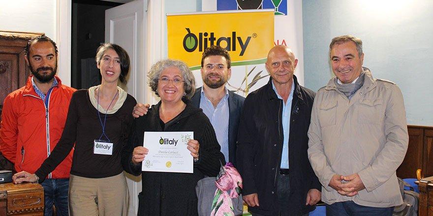 Alla scoperta degli oli extra vergini di oliva del Sannio