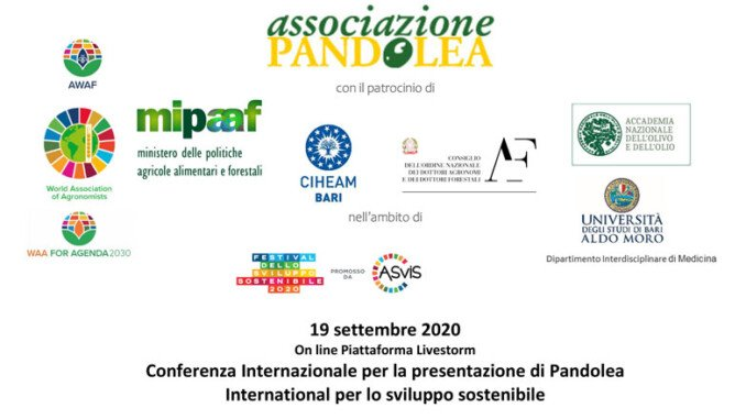 Conferenza Pandolea