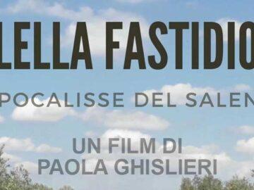 Documentario di Paola Ghislieri
