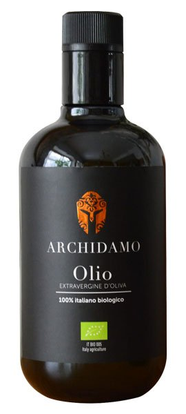 Olio Archidamo III