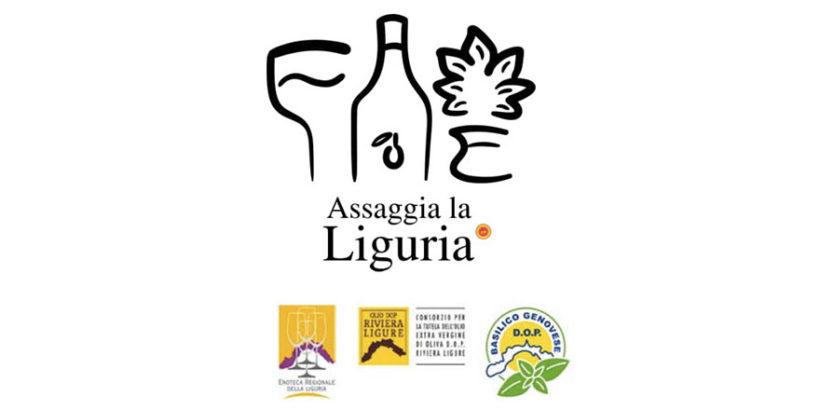 Assaggia la Liguria