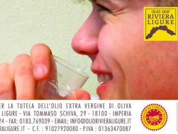 Laboratori Didattici Olio DOP Riviera Ligure