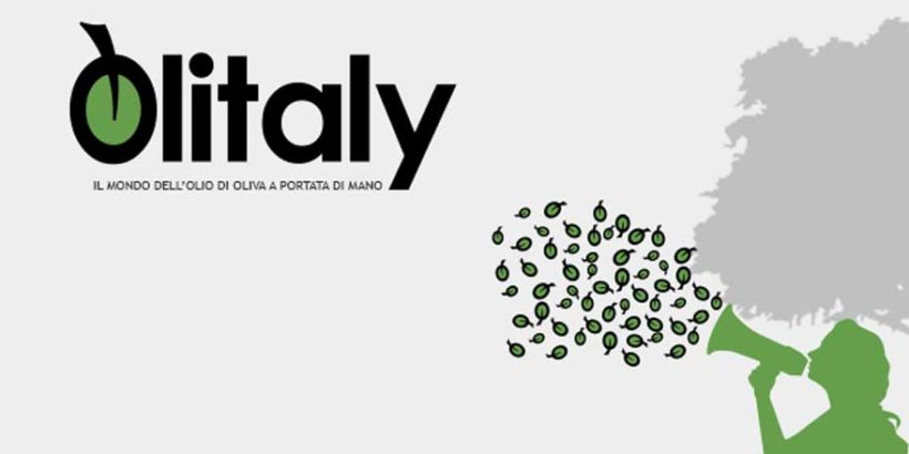 Portale dedicato all'olio d'oliva