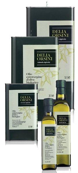 Olio Delia Orsini