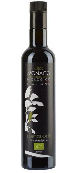 Olio Azienda Agricola Biologica Monaco