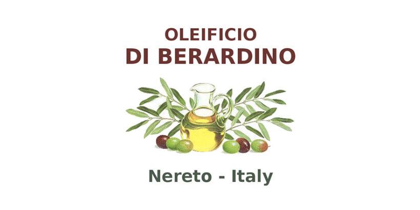Oleificio Di Berardino Gesulmino