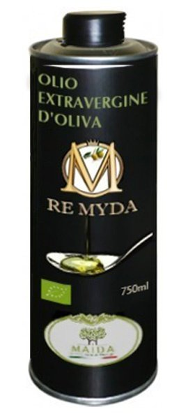 Olio Azienda Agricola Maida