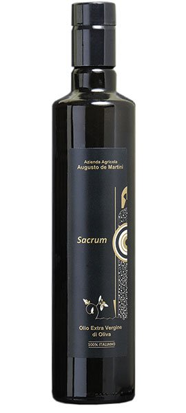 Olio Sacrum, De Martini