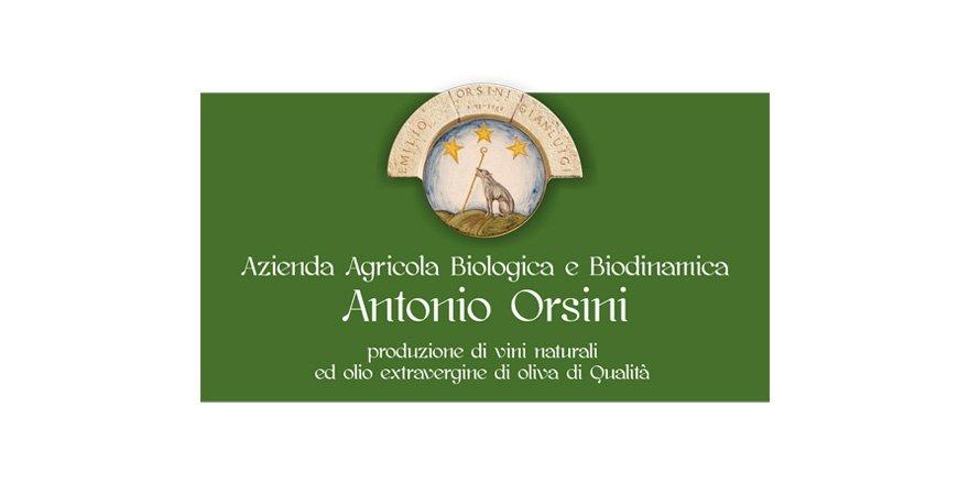 Az. Agr. Antonio Orsini