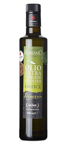 Olio Frantoio Romano
