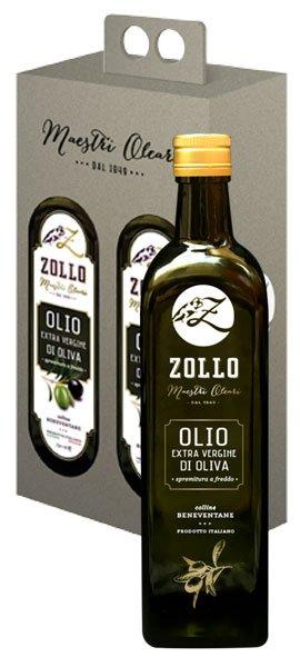 Olio Olearia Zollo