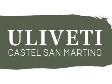 Uliveti Castel San Martino