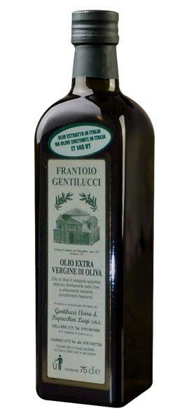 Olio Gentilucci e Papacchini