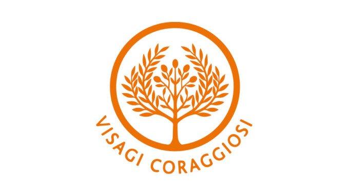 Visagi Coraggiosi - Alessandro Corinaldi