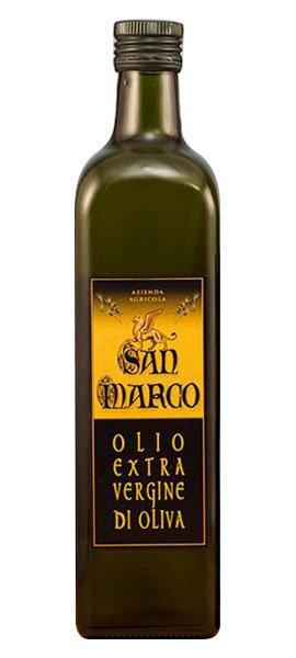 Olio Azienda Agricola San Marco