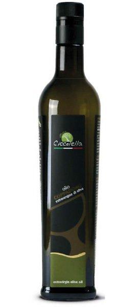 Olio Azienda Agricola Ciccolella