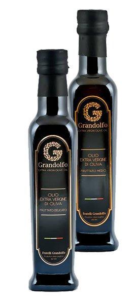 Olio Azienda Agricola Grandolfo