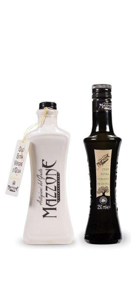 Olio extravergine Mazzone
