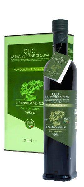 Olio Oleificio Cooperativo Coltivatori Diretti