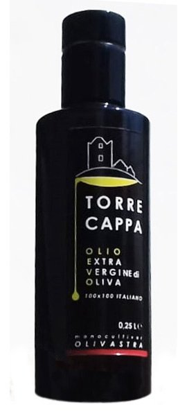Olio ReD, Torre Cappa