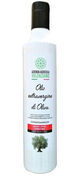 Olio Azienda Agricola Valenziano