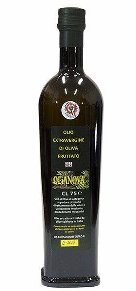 Olio Olianova 75cl