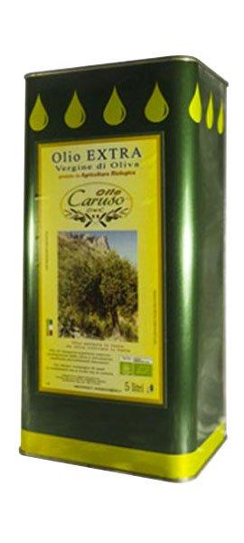 Olio Caruso