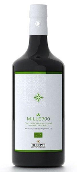 Olio Biologic Oil Diliberto