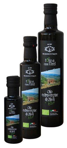 Olio Azienda Agricola Virzì