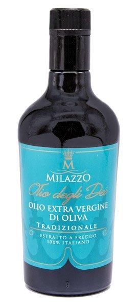 Olio Az. Agr. Zootecnica Milazzo