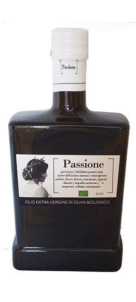Olio Azienda Agricola Bonanno Domenico