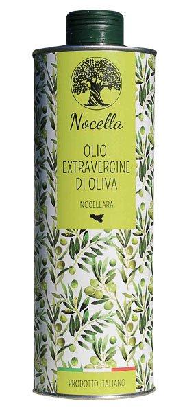 Olio Nocella