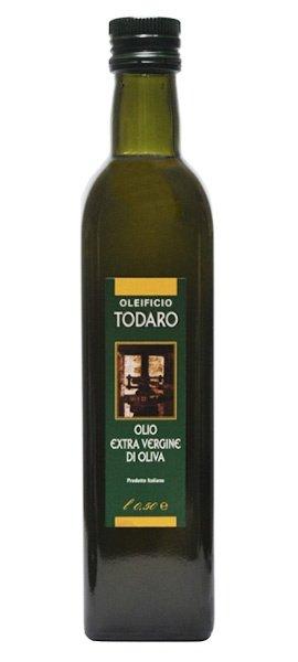 Olio Oleificio Leonardo Todaro